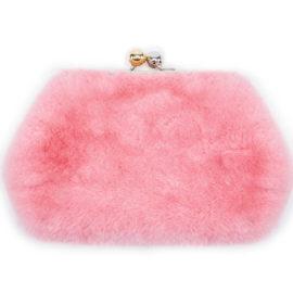 """Pink"" Bag"