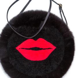 """""""Lips"""" Bag"""