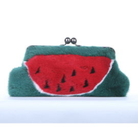 """Watermelon"" Bag"
