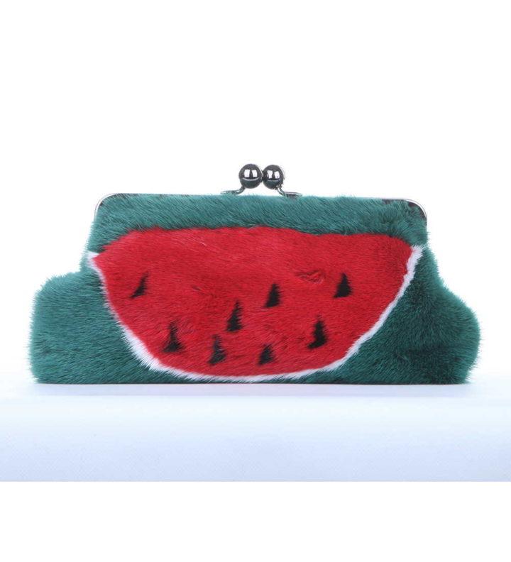 """Watermelon"" Bag"