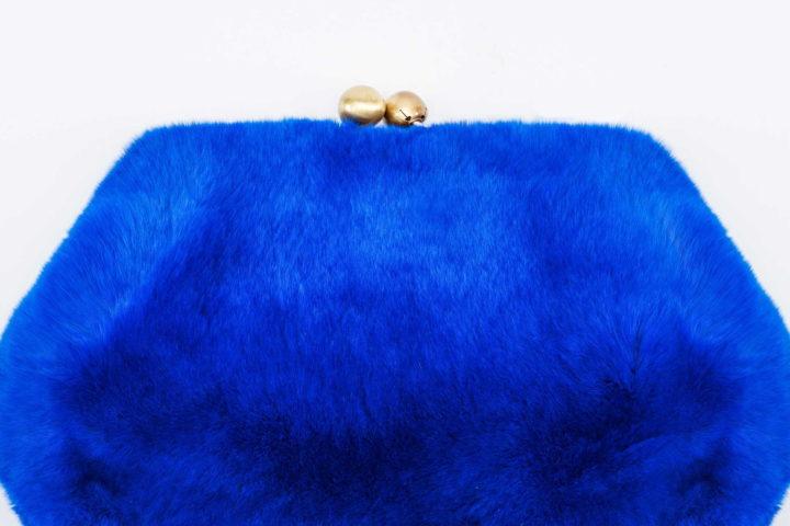 """Blue"" Bag"