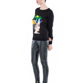 """Tropicana"" Sweater"