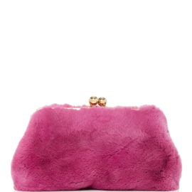 """Fuchsia"" Bag"