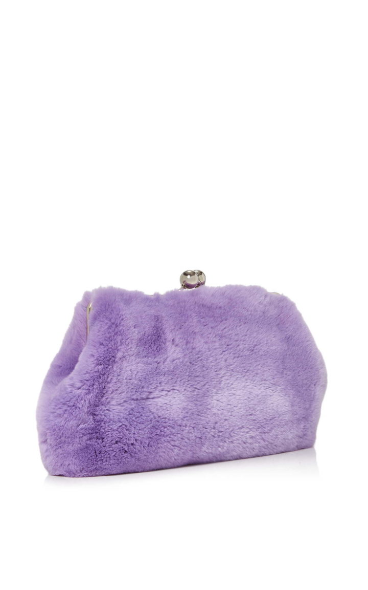 """PURPLE"" BAG"