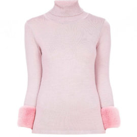 """PINK"" SWEATER"
