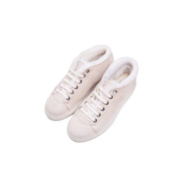 blood & honey Beige sneakers
