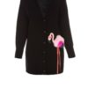 FLAMINGO CARDIGAN LONG