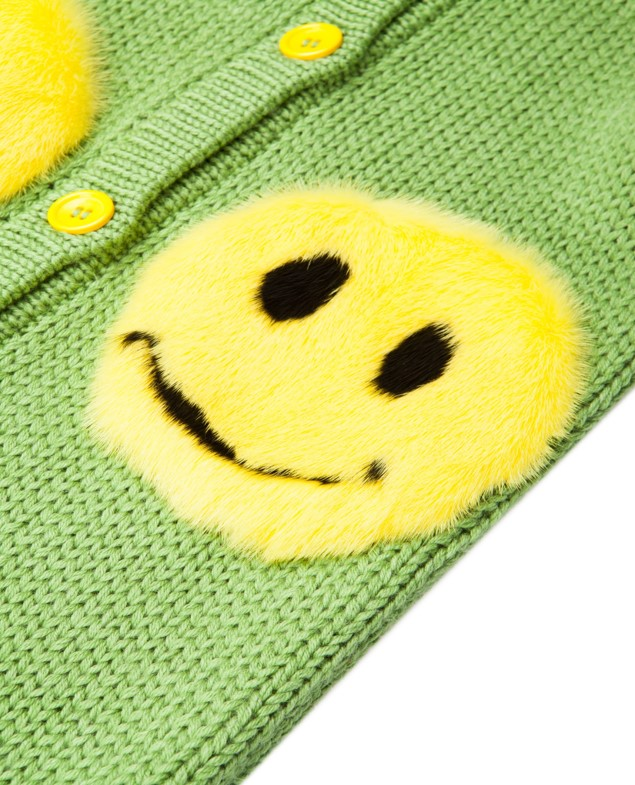 """""""Smile cardigan"""" kids"""